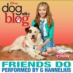 """""""Friends Do"""" will be released on September 16th!   #GHannelius #Disney"""