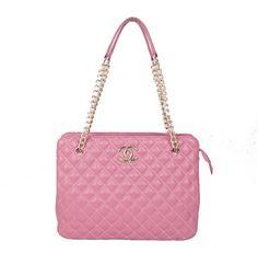 chanel bags buy online Sheepskin Leather Shoulder A52235 Pink. Only $177.00. Designer Replica Handbags