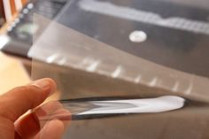 How to Print on Acetate Sheets