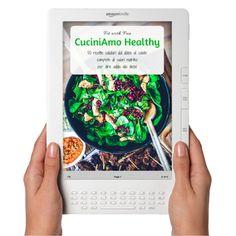 Finalmente dopo tante peripezie e modifiche CuciniAmo Healthy è disponibile anche per Kindle. Hippippurrà 🎉🎊🎆 Potete trovarlo a quest'indirizzo: http://amzn.to/2hJfU2U Dalla pagina potrete anche leggere un'estratto gratuitamente :) Regalate Benessere! #kindle #amazon #ebook #recipe #ricette #ricettefit #ricettefiness #fitfam #healthy #healthyfood #fitwithfun #CuciniAmohealthy #vegan #glutenfree #paleo #raw #personaltrainer #bodybuilding #fitness #sport #training #mangiaresano