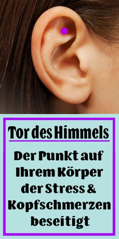 """Tor des Himmels"": Der Punkt auf Ihrem Körper, der Stress und Kopfschmerzen beseitigt ""Gate of Heaven"": The point on your body that eliminates stress and headaches Bagua Zones to The best gate designFeng Shui disorder at Le Pilates For Beginners, Meditation For Beginners, Yoga Poses For Beginners, Pilates Workout, Yoga For Headaches, Feng Shui Tips, Blog Love, Health Logo, Pranayama"