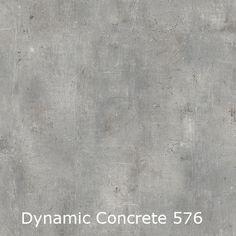 Dynamic Concrete (Verwacht) | Collectie projectvinyl | Interfloor Tapijt - Vinyl | kleurstaal