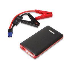 Back: Kmashi Car Jump Starter (8000mAh & 400A Peak Current) and USB Power Bank w/ Built-In LED Flashlight $31.99... #LavaHot http://www.lavahotdeals.com/us/cheap/kmashi-car-jump-starter-8000mah-400a-peak-current/116085