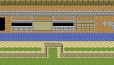 16 bit Terrain Tileset has just been added to GameDev Market! Check it out: http://ift.tt/1ON9N4H #gamedev #indiedev