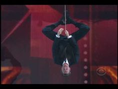 Did you catch Neil Patrick Harris as Spider-Man at the 2012 Tony Awards?