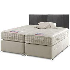 Regal 2000 Contract Zip and Link Hotel Divan Set Small Spaces, Hotel Bed, Twin Bedroom, Divan Sets, Sleeping Arrangement, Mattress, Bed, Divan Bed, Hotels Room