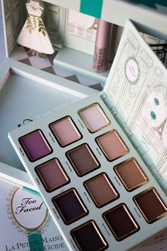 Princess ♡ Carlieta  | eyeshadow | eyeshadow palette | makeup