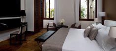 Luxury Papadopoli Stanza - Accommodation at Aman Venice - Aman