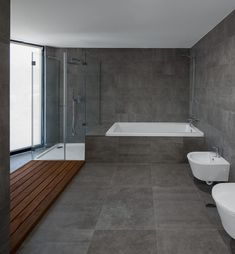 Best bathroom color – Home Decoration Bathroom Decor Pictures, Diy Bathroom Decor, Wood Bathroom, Grey Bathrooms, Bathroom Interior Design, Modern Bathroom, Small Bathroom, Minimal Bathroom, Interior Minimalista