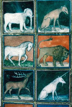 Reims, B. m., ms. 0993, f. 254v. Bartholomaeus Anglicus, Livre des propriétés des choses. Paris, before 1416.