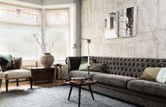 In de eerste aflevering van het nieuwe seizoen zorgt stylist Frans ervoor dat Linda en Jeroen zich weer helemaal thuis voelen in hun jaren '30 woning | Styling Frans Uyterlinde #weerverliefdopjehuis
