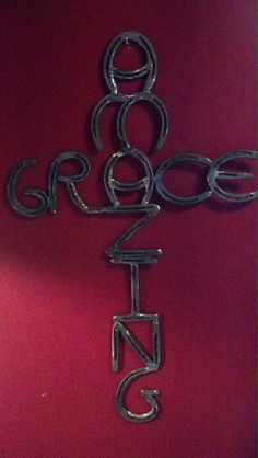 horseshoe amazing grace