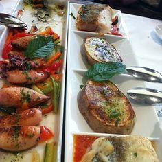 Restaurant Draps #Girona