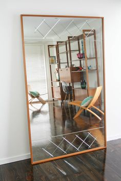 24 Best Mid Century Mirrors By 360 Modern Furniture Images