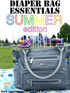 mens designer diaper bag muvz  What to keep in your diaper bag during the summer: smart essentials to pack  in