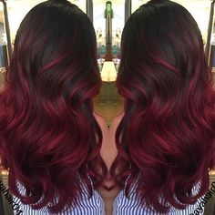 Red Hair deliciousness