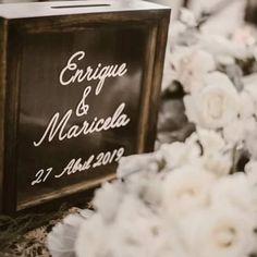 Alcancía para Luna de Miel   Letrerosparaboda Art Quotes, Cricut, Wedding, Decor, Honeymoons, Wedding Invitations, Weddings, Wood, Valentines Day Weddings