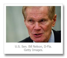 U.S. Sen. Bill Nelson to receive SAVE Dade award; says gay marriage 'should be left to the states'