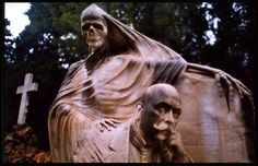 extraordinary cemeteries - Google Search