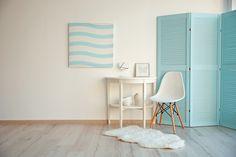 As cores certas para cada ambiente da sua casa!