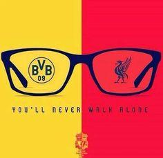 Liverpool FC vs BVB