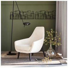Montis - Enzo fauteuil