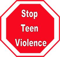 Teen Dating Violence Graphics | ... Wednesday » WatchOver Wednesday–Teen Violence Prevention Month