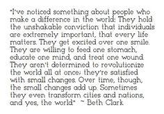 Beth Clark
