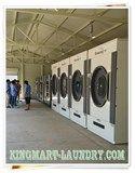 Hạch toán xây dựng xưởng giặt công nghiệp Đà Nẵng