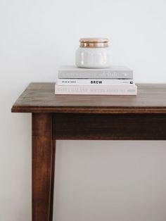 DIY Desk - GarvinAndCo.com