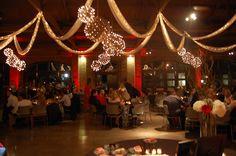 Frazier Alumni Pavilion