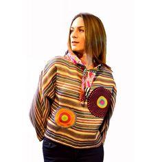 Camisa Poncho 35.50€ Poncho, 35