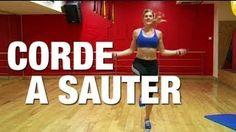 Fitness Master Class - Fitness avec une corde à sauter - YouTube
