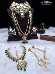 Bridal Necklace Set, Diamond, Bracelets, Jewelry, Jewlery, Jewerly, Schmuck, Diamonds, Jewels