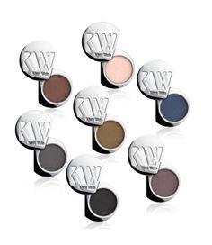 Kjaer Weis Organic Eyeshadow- Plum