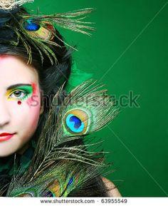 People Colour Stockfoto's, afbeeldingen & plaatjes | Shutterstock