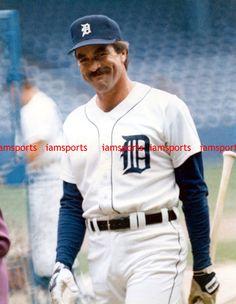 Tom Selleck Detroit Tigers Baseball 8x10 Photo | eBay