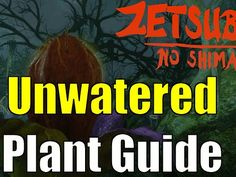 COD Black Ops 3 Zombies Zetsubou No Shima Unwatered Plant Guide so in todays black ops 3 video im going to be showing you how to complete the unwatered plant guide easy simple all you need to do is to get a seed and simply plant it in the ground dont add water just plant it wait for the next round and there <br /><br />Please Hit The Like Button<br />And Subscribe So You Can Keep Up To Date<br /><br />✔ Leave A Comment Below We Always Reply<br />▬▬▬▬▬▬▬▬▬▬▬▬▬▬▬▬▬▬▬▬▬▬▬▬<br />✔ Subscribe to…