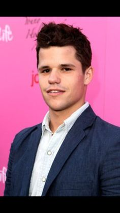 Charlie Carver  Teen Wolf alpha twin