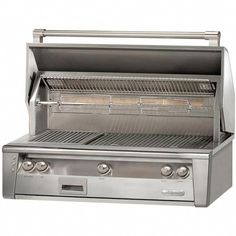 """Explore our internet site for even more info on """"built in grill on deck"""". It is an outstanding location to get more information. Gas Barbecue Grill, Diy Grill, Clean Grill, Grill Gas, Grill Cleaning, Outside Grill, Cooking Temperatures, Built In Grill, Outdoor Kitchen Design"""