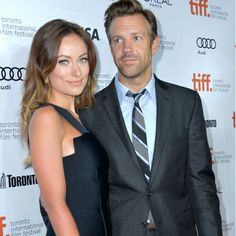 Lá vem a cegonha! Olivia Wilde, ex-House, está grávida do primeiro filho >> http://glo.bo/1eZ6zJE