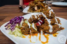 Kerala beef at Imli Urban Indian Food on the Upper East Side, NYC