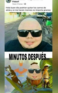 Juas juas juas juas juas juas juas :v Really Funny Memes, Stupid Funny Memes, Funny Laugh, Hilarious, Best Memes, Dankest Memes, Funny Images, Funny Pictures, Images Minecraft