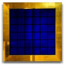 Mariusz Stachowiak // Parallel Worlds / 2012r / 125 x 125 cm
