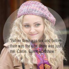 The Carrie Diaries   via Facebook