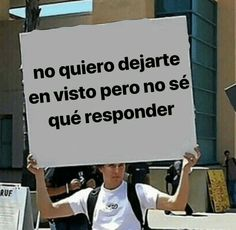 68 Trendy Ideas for memes para contestar en whatsapp triste Funny Spanish Memes, Spanish Humor, Stupid Memes, Funny Memes, Reaction Pictures, Funny Pictures, Ex Amor, Ft Tumblr, Mood Pics