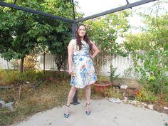 The Fashion Kitty - חתולת האופנה | בלוג אופנה ואיפור: The first post with my new ss/13 zara shoes