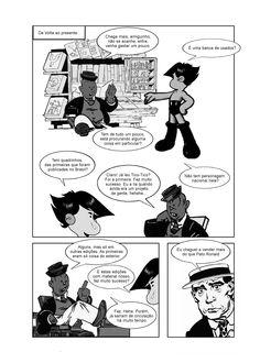 (TCC) Quadrinhos Nacionais: Uma Perspectiva Estrangeira (UNIVAP), arte/texto de Carlos Campos Pg28
