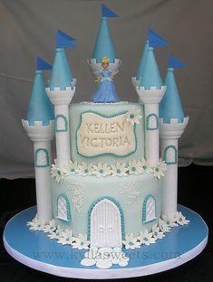 Disney Weddings cakeOMG My dream wedding is going to take