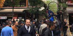 Yüksel Caddesi'ndeki direniş alanına polis saldırısı: Gözaltılar var